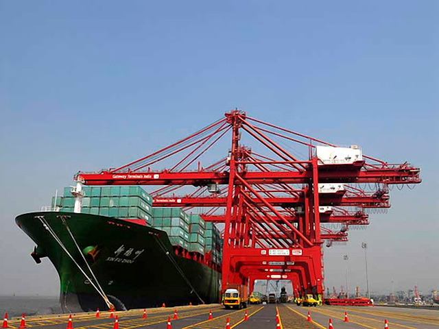 Shipping, Transportation & Port Industry